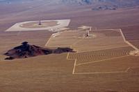 California - Ivanpah Solar