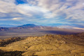 Pinto Mountain and Ivanpah Solar (1 of 1)-2