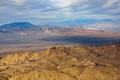 Pinto Mountain and Ivanpah Solar (1 of 1)