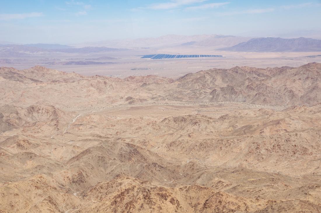 Desert Sunlight Solar Energy Center-2
