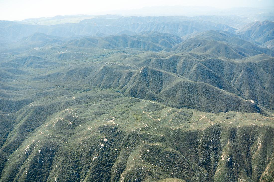SMC4 Tenaja Canyon