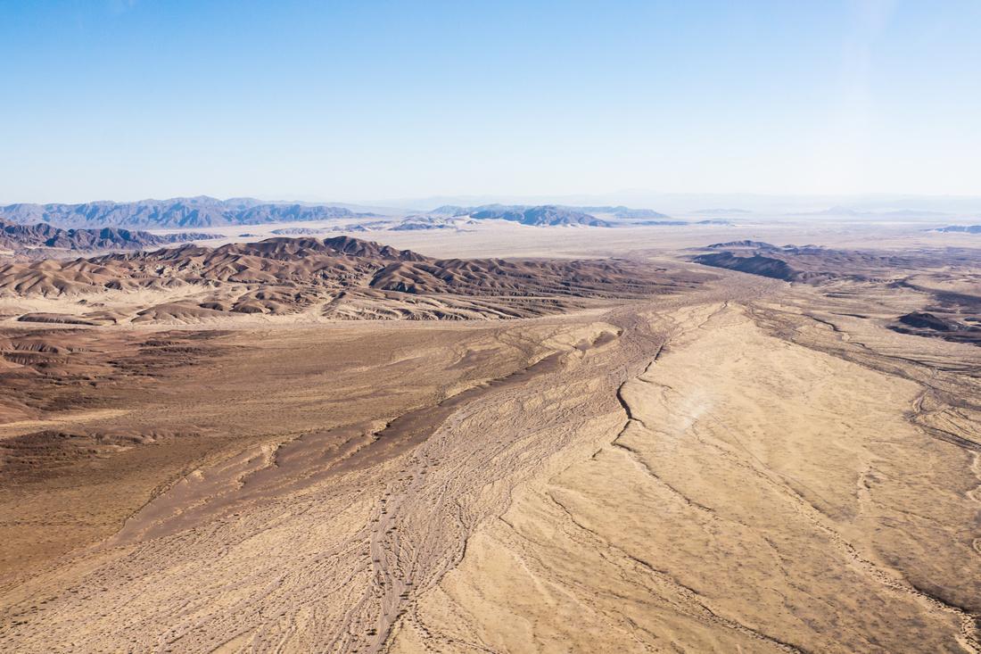 Mojave Desert-2