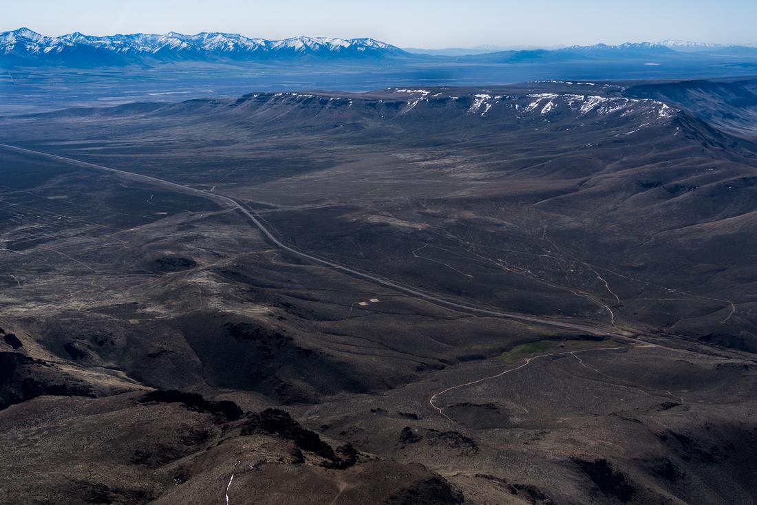 South of Montana Mountains-5