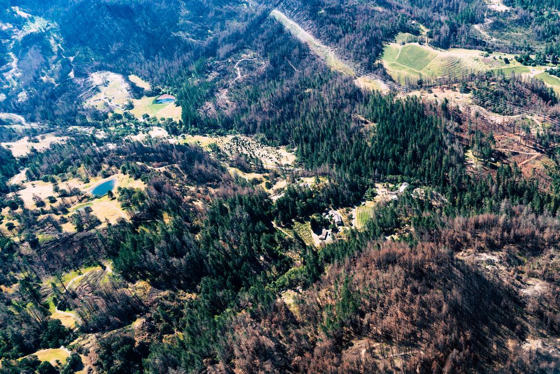 Sugarloaf Ridge
