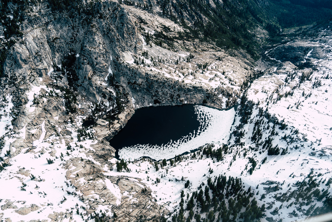 Papoose Lake