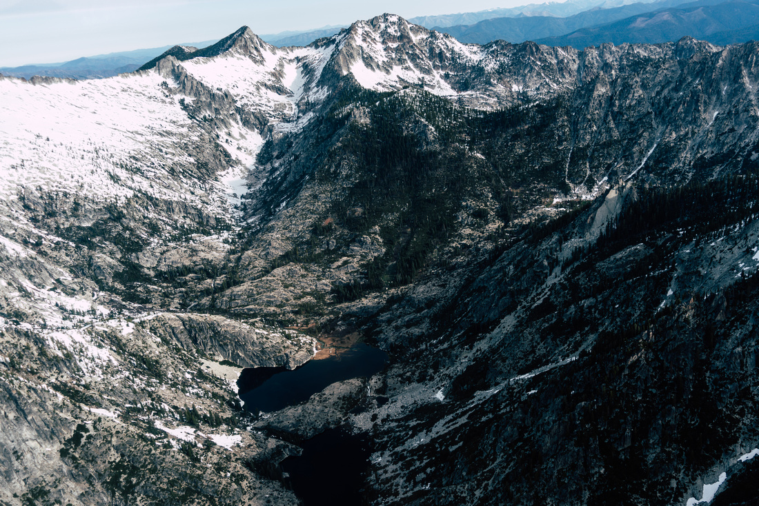 Upper Canyon Creek