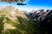 6-18-21 MT Crazy Mountains