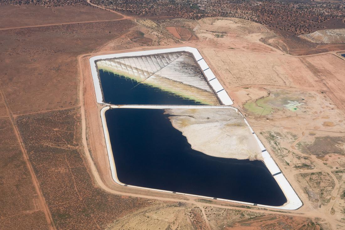White Mesa Uranium Mine-2-2