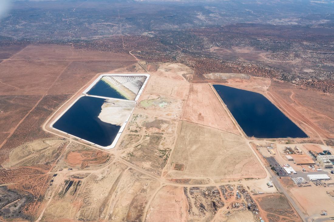 White Mesa Uranium Mine-4-2