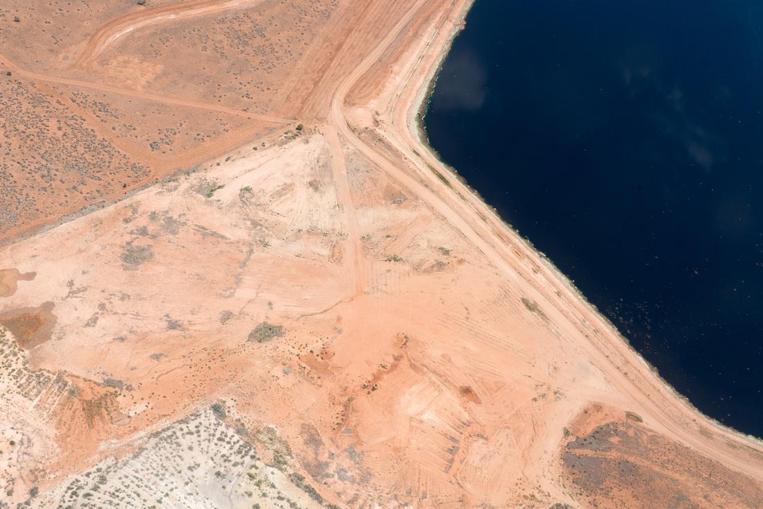 White Mesa Uranium Mine-7