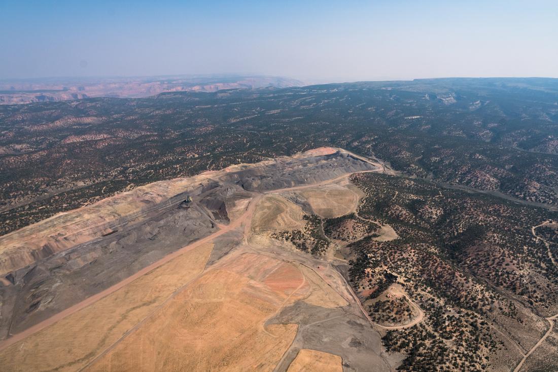 Peabody Coal Mine-3
