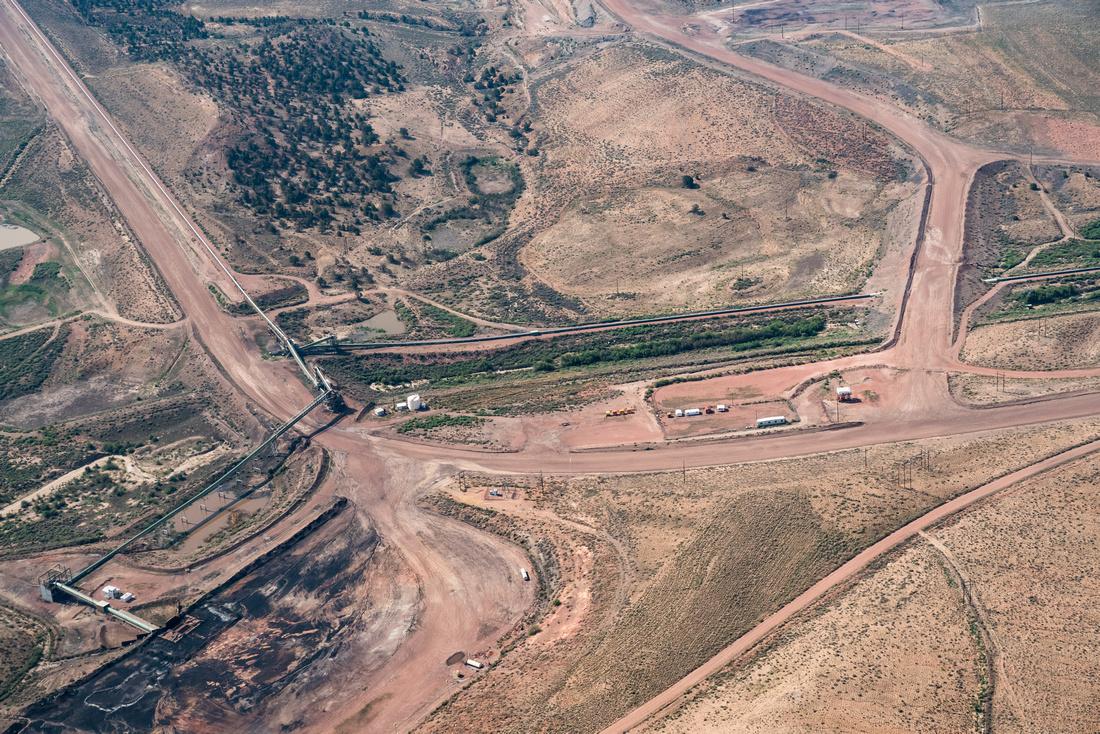 Peabody Coal Mine
