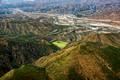 Development just north mof Magic Mountains Wilderness-3
