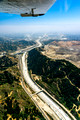 I-5 towards LA