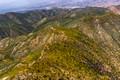 Magic Mountain Wilderness in San Gabriel Mountains National Monument looking towards Santa Clarita-4