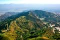 Santa Susana Mountains Rim of the Valley
