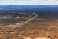 Black Mesa Coal line