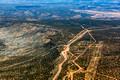 Black Mesa Coal ramp