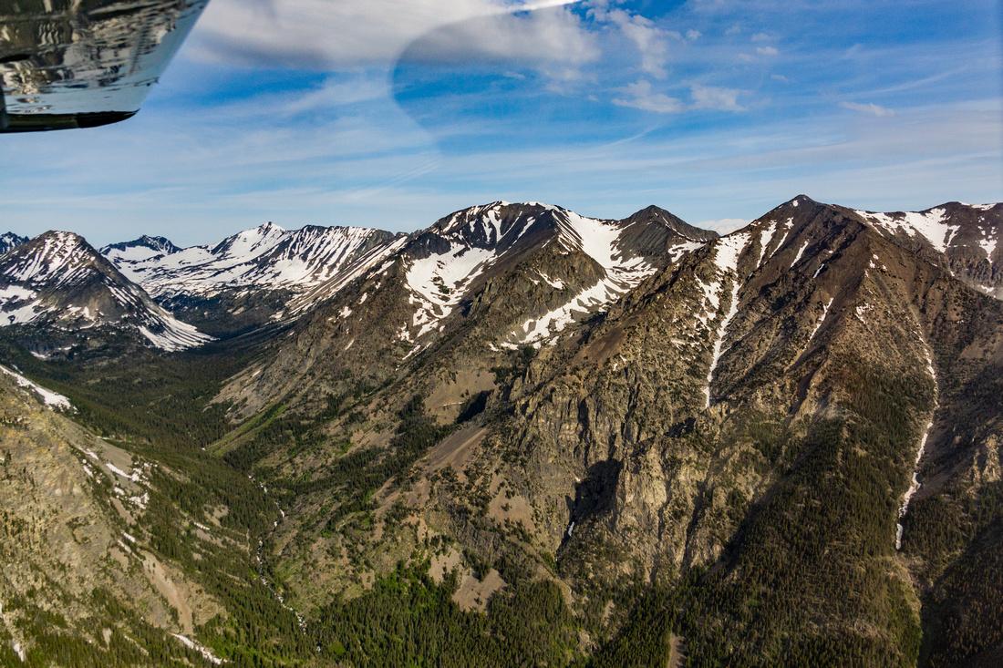 Crazy Mountains_
