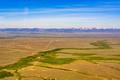 OIl and Gas near Walden Colorado_