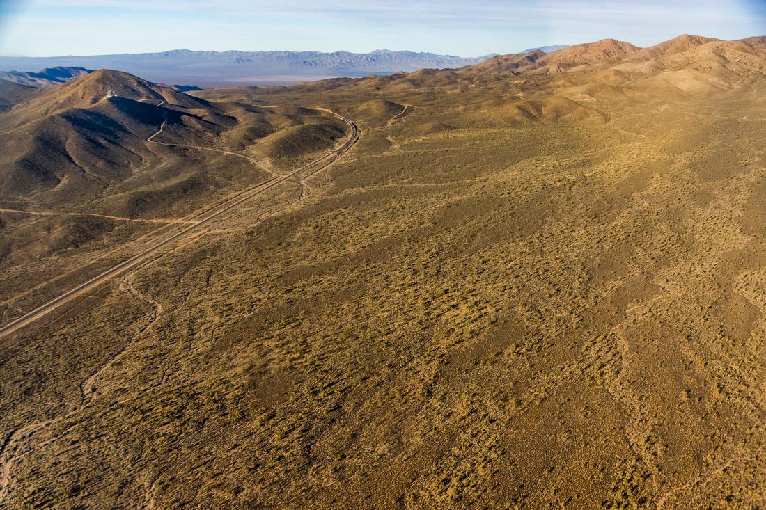 McCullough Range