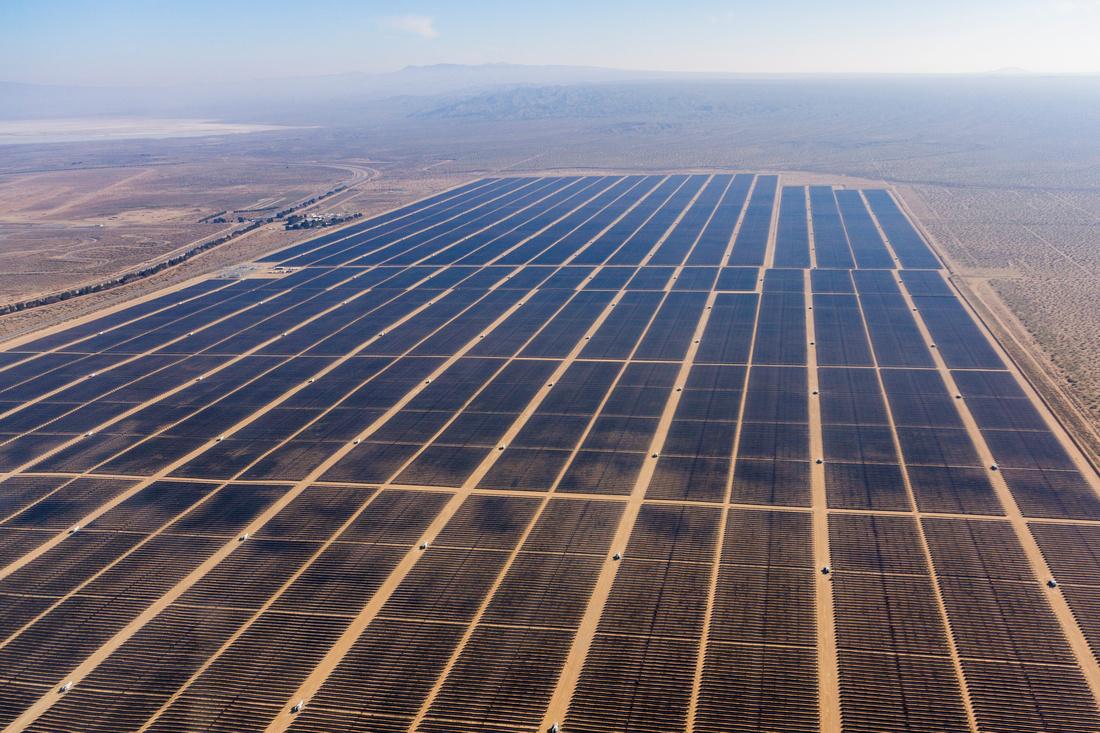 Beacon Solar Project