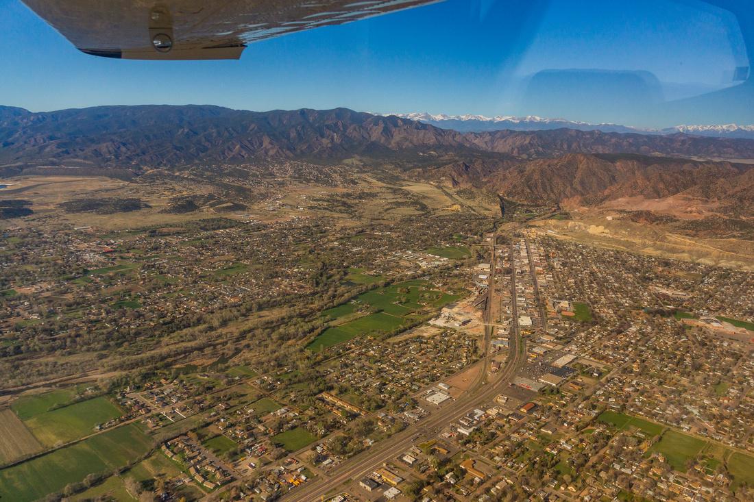 Canon City Colorado