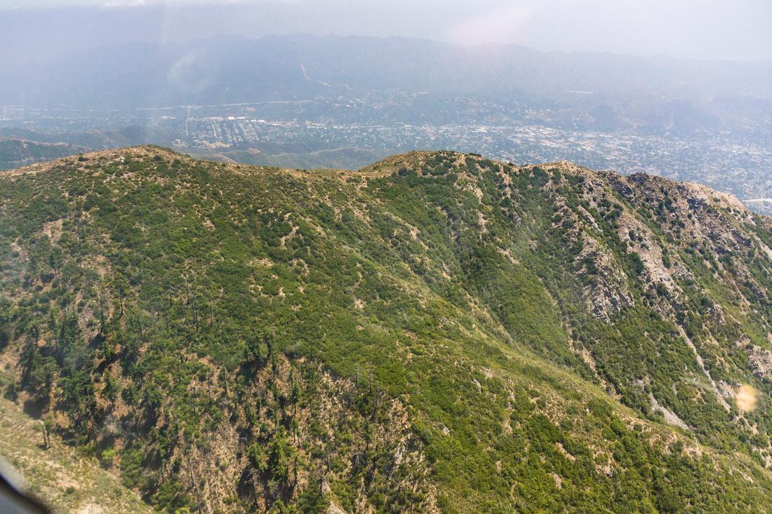San Gabriel Mountains-2