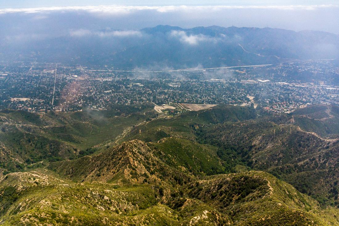 San Gabriel Mountains-4