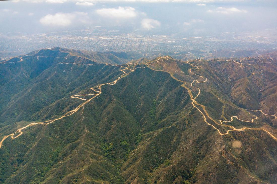 Verdugo Mountains-2