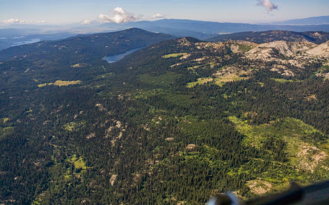 Brundage Reservoir-2