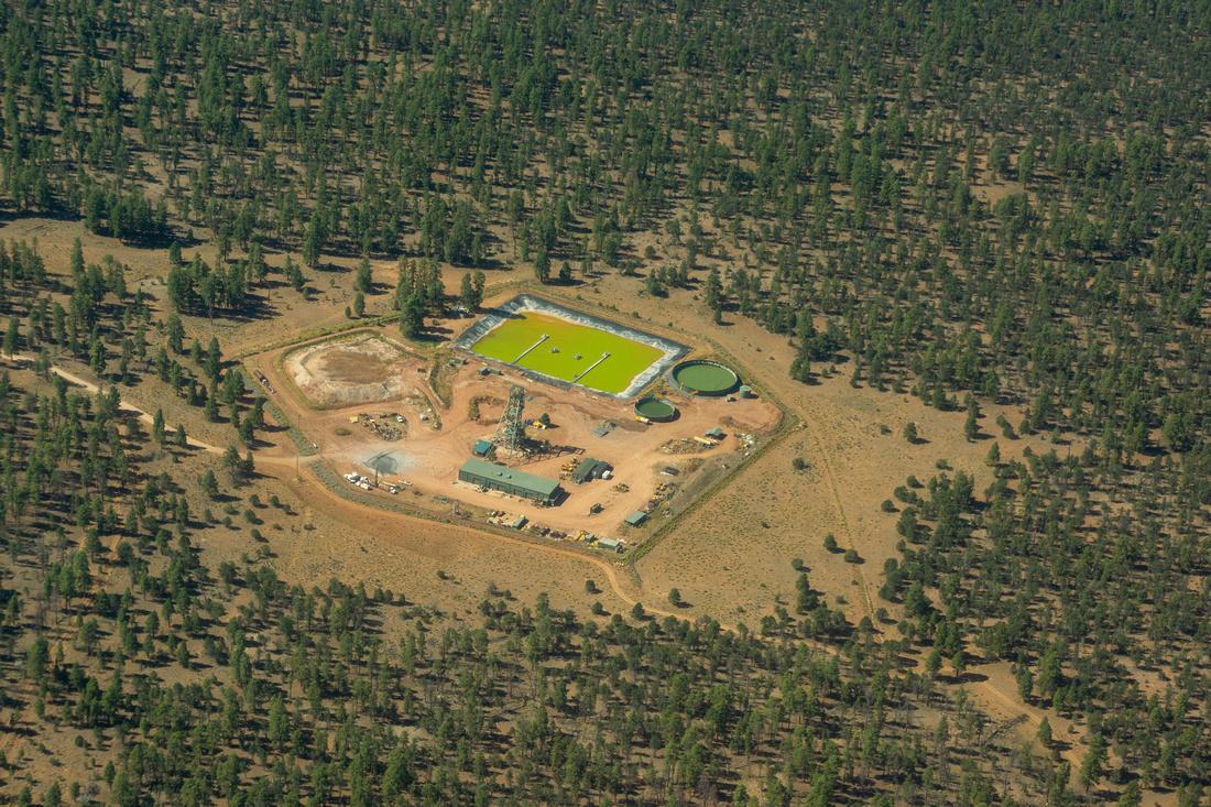 Canyon Mine