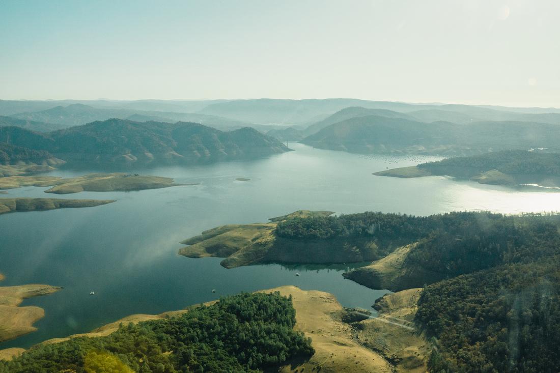 Lake Oroville-41