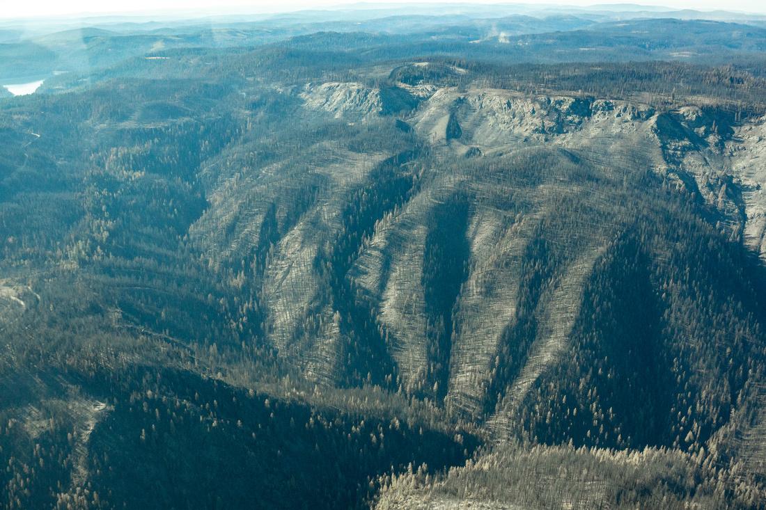 Bucks Lake Plumas National Forest-23