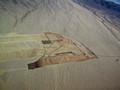 Genesis Solar 250 MW Parabolic Trough Project Site, 2011