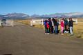 Blackfeet Tribal Members against fracking