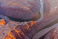 Bowknot Bend - Green River