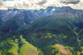 Proposed gold mine in Gallatin National Forest area, Montana (2 of 8)