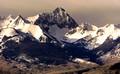Capitol Peak - Maroon Bells Snowmass Wilderness Area, CO