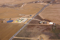 Colorado - Weld County - Oil Gas Fields