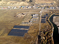 Garfield Community Airport Solar Array