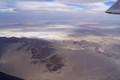 Sandy Mtn Ranges Mojave Trails NM