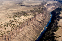 New Mexico - Rio Grande del Norte National Monument