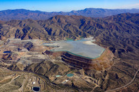 Ray Mine Tailings Dam (1 of 3)