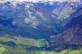 Wyoming - Absaroka Beartooth