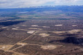 Wyoming - Pinedale Anticline - Oil and Gas
