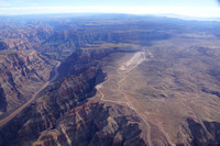 Air strip by the Grand Canyon (1 of 1)