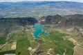 Grass Valley Reservoir
