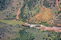 Cotter Uranium Mine