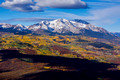 Mount Sopris - Fall 2013